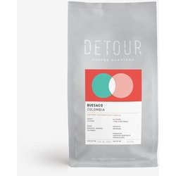 Detour Coffee Buesaco, Colombia, Filter