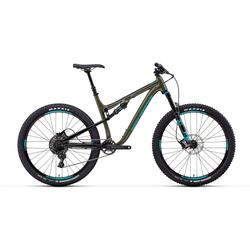 Rocky Mountain Thunderbolt Alloy 50 Demo Bike