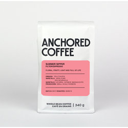 Anchored Coffee Summer Sipper