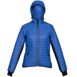 Swix BELKA - Reversible Jacket Women's MazarinBlue S
