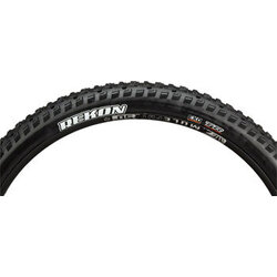 Maxxis Maxxis Rekon Tire - 29 x 2.4, Tubeless, Folding, Black, Dual, EXO, Wide Trail