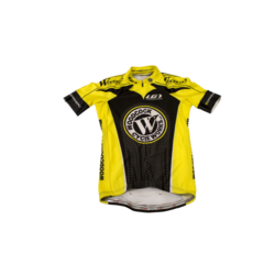 Woodcock Cycle Works Elite Mondo Jersey SMALL