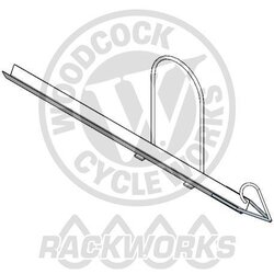 Rackworks Wall Track (Locking)