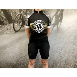Woodcock Cycle Works WCW Custom Tour Jersey Wmn's