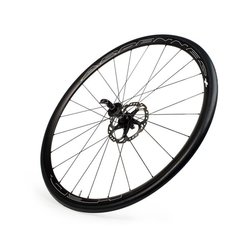 HED Ardennes Plus SL Disc Brake 650b