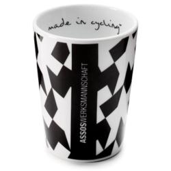 Assos Monogram Mug