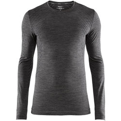 Craft Men's Fuseknit Comfort RN Longsleeve Baselayer Top