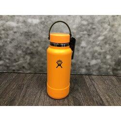 Hydro Flask 32oz. Wide Mouth Water Bottle - Timberline LE Bonfire