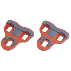 BBB Multiclip Pedal Cleats (KEO compatible)