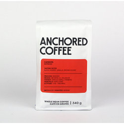 Anchored Coffee Cannon Espresso