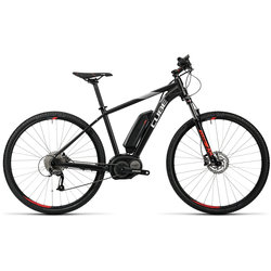 CUBE Bikes Cross Hybrid Pro 400 Retired Rental