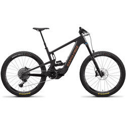 Santa Cruz Heckler 8 CC 27.5 S-Kit