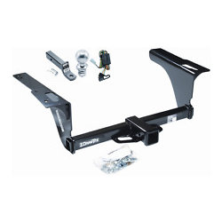 HITCH OUTBACK WAGON ALL 10-17