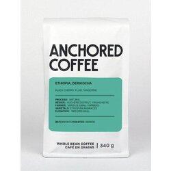 Anchored Coffee Ethiopia, Derikocha Filter