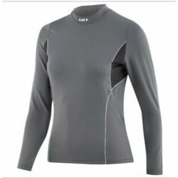 Garneau Mock Neck Long Sleeve