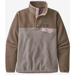 Patagonia Lightweight Synchilla Snap-T W's