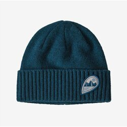 Patagonia Brodeo Beanie - Blue