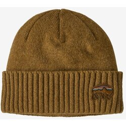 Patagonia Brodeo Beanie - Back for Good Bison