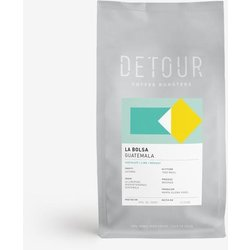 Detour Coffee La Bolsa, Guatemala, Filter