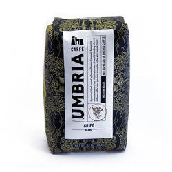 Caffè Umbria Grifo, Medium Roast - 12oz/340g