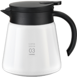 Hario V60-03 Insulated Stainless Steel Server