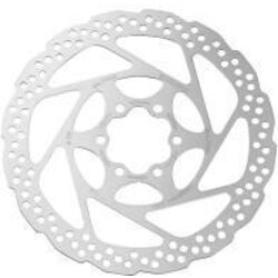 Shimano 6-Bolt Disc Brake Rotor 180mm