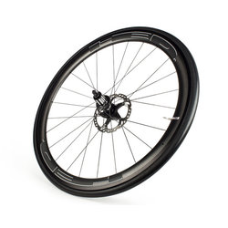 HED Jet 4 Plus Disc Brake