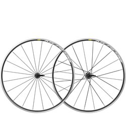 Mavic Wheel Pair AKSIUM 19 Rim Brake HG11