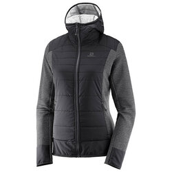 Salomon Right Nice Hybrid Hoodie