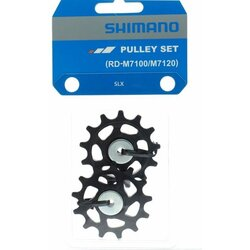 Shimano RD-M7100 Tension Guide Pulley Set