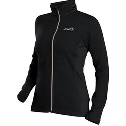Swix Full Zip Midlayer Sweater
