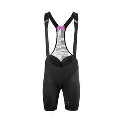 Assos T.cento_s7 Bib Shorts Black Volkanga