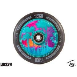 Lucky TFOX Signature Scooter Wheel