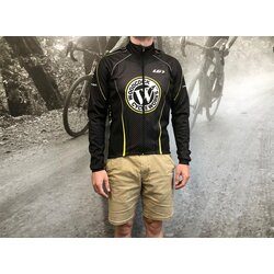 Woodcock Cycle Works WCW Elite Thermal Jacket