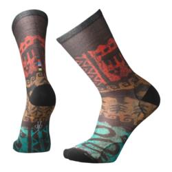 Smartwool Men's Jaguar Curated Crew Socks