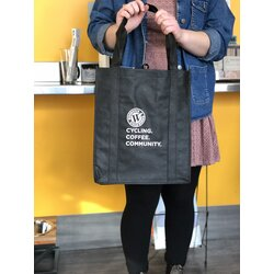 Woodcock Cycle Works Grocery Tote