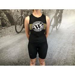 Woodcock Cycle Works WCW Custom Tri Elite Top (Women's)