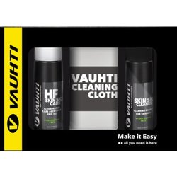 Vauhti Skin Ski Care Kit