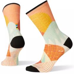 Smartwool Women's Curated Zen Hillside Crew Socks