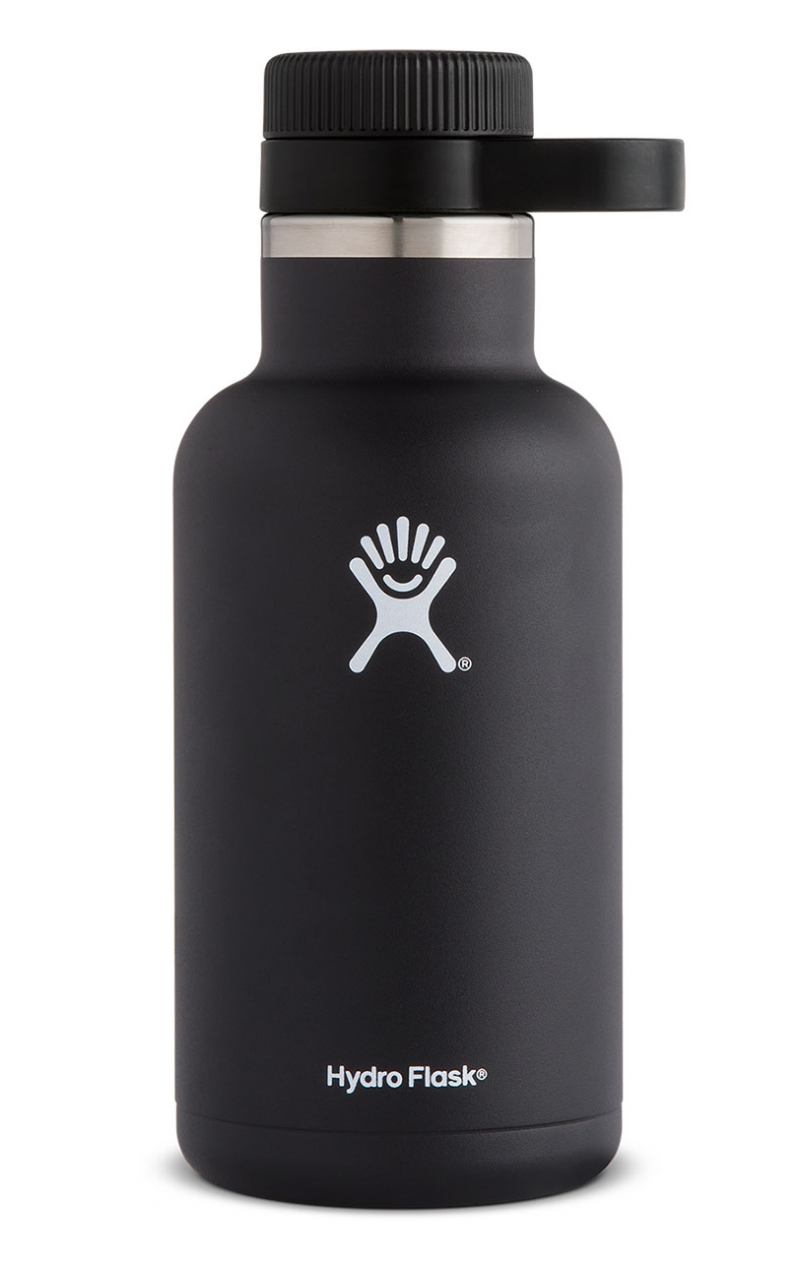 Hydro Flask Growler - Woodcock Cycle Works Winnipeg