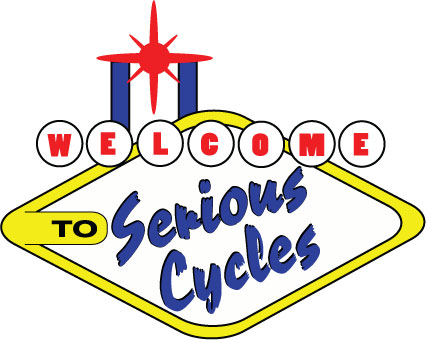 Serious Cycles Home Page