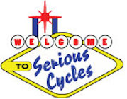 Serious Cycles Logo