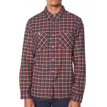 Billabong Newark Button Up