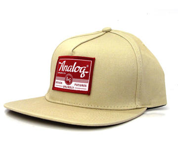 Analog Repair Hat