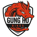 Gung Ho Bikes Logo