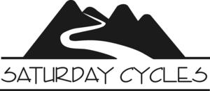 Saturday Cycles Logo