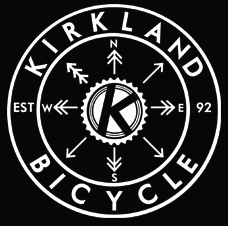 Kirkland Bicycle - HOME