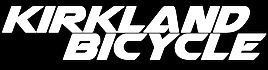 Kirkland Bicycle Logo
