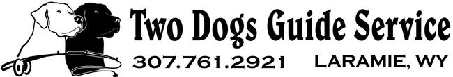 Two Dogs Guide Service