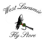 West Laramie Fly Store Logo